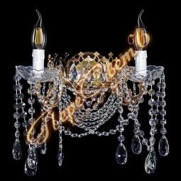 Бра Корона Свечи