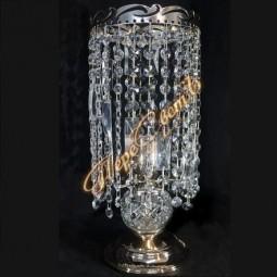 Настольная лампа Анжелика Елочка