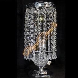 Настольная лампа Анжелика Карандаш 38