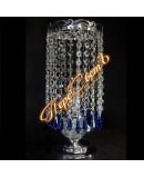 Настольная лампа Анжелика Карандаш цветная