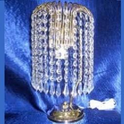 Настольная лампа Каскад Карандаш 38