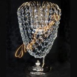 Настольная лампа Каскад Бутон