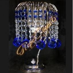 Настольная лампа Каскад Шар 40