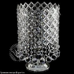 Настольная лампа Италия 12 Сетка Шар