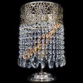 Настольная лампа Италия Журавлик