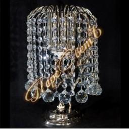 Настольная лампа Каскад Шар 30