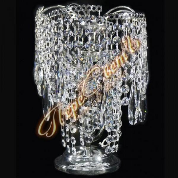 Настольная лампа Виноград Сосулька