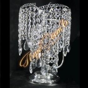 Настольная лампа Виноград Журавлик