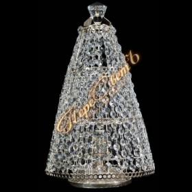 Настольная лампа Ёлочка