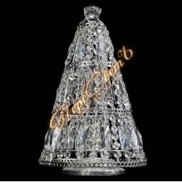 Настольная лампа Ёлочка Пластина