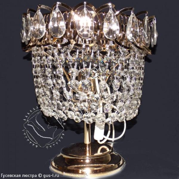 Настольная лампа Катерина №2 901