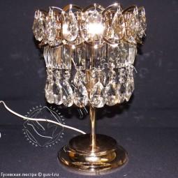 Настольная лампа Катерина №1