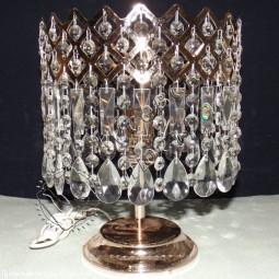 Настольная лампа Корона №1 Журавлик (Дубик)