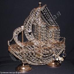 Настольная лампа Фрегат
