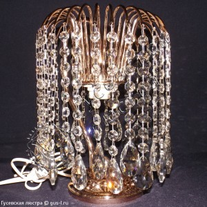 Настольные лампы для дома>