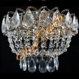 Люстра Катерина Оптикон 1 лампа