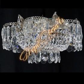 Ромашка Абажур 1 лампа