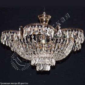 Ромашка 3 и 5 ламп с подвесом